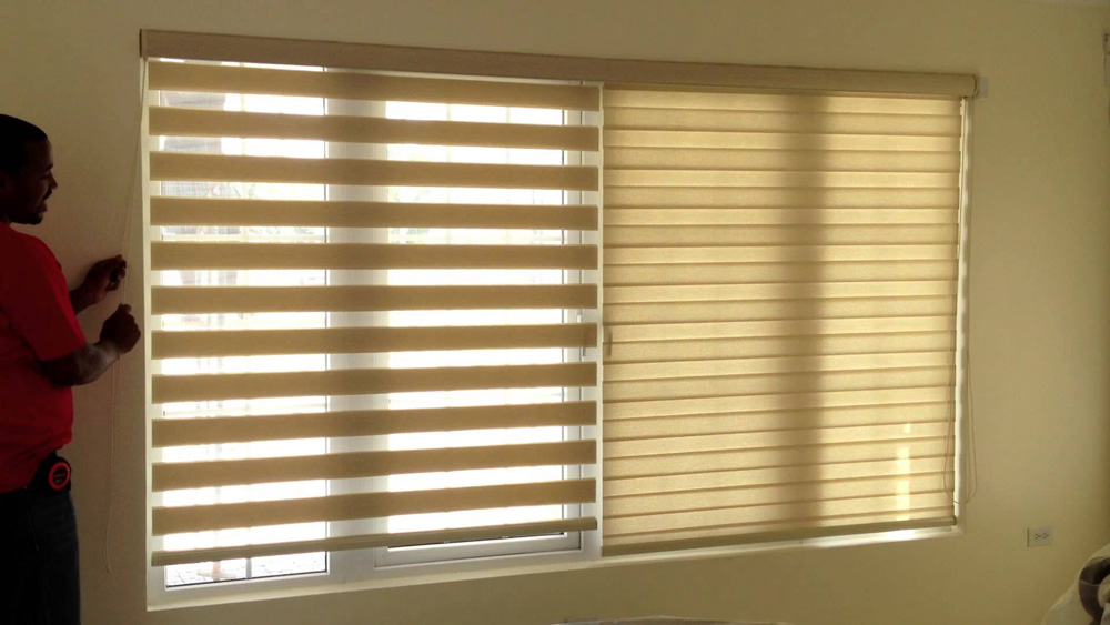 Blinds Zebra Blinds
