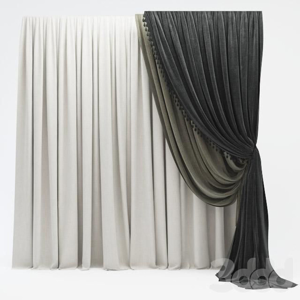 yarn knitted curtain veil en curtains paper woodnotes partition collection hand studio