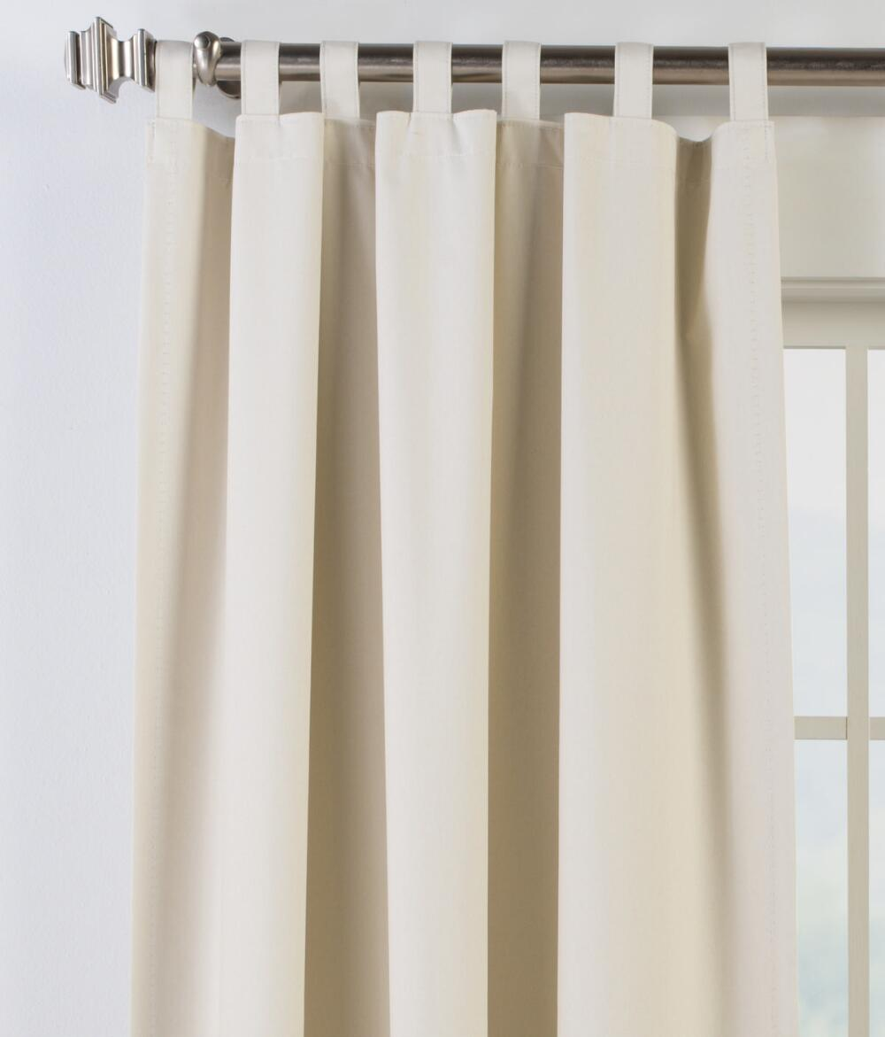 View Our All Products Of CURTAIN RODS AND CHANNELS LOOP CURTAINS